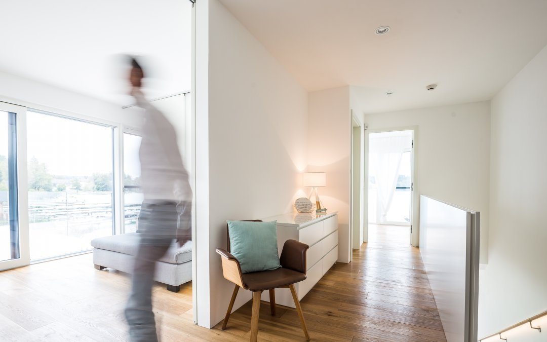 Wohnprojekt Klopeinersee Seehaus Schöner Wohnen